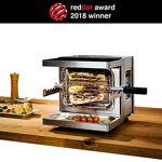 GREADEN Mini Barbecue à Gaz Mobile Beef Chef Red Dot Award Allemand BBQ... par LeGuide.com Publicité