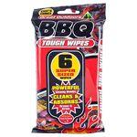 bq  Bq Lot de 6 lingettes de Nettoyage pour Barbecue, Super résistantes... par LeGuide.com Publicité