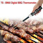 DD-BOMG Brasero de Cochon avec thermomètre pour Aliments Caractéristiques... par LeGuide.com Publicité