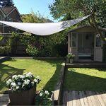 Clara Shade Sails Clara Shade Sail voile d'ombrage toile parasol... par LeGuide.com Publicité