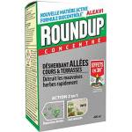roundup  Roundup Désherbant Allées Cours et Terrasses Concentré, 400ml... par LeGuide.com Publicité