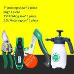 Bureze LAOA Scie Portable 25,4 cm Sécateur de Jardinage Sécateur Sécateur... par LeGuide.com Publicité