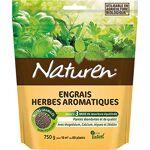 naturen  NATUREN Engrais Plantes Aromatiques 750 g Pour herbes aromatiques... par LeGuide.com Publicité