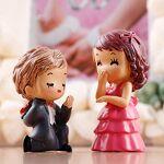 NuiOOui131 Lot de 2 Figurines Miniatures pour décoration de Maison ou... par LeGuide.com Publicité