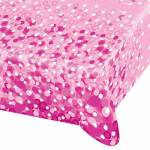 amscan  Amscan International Nappe en Papier Scintillant Rose Amscan International... par LeGuide.com Publicité