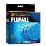 fluval  Fluval Pack de 3 Blocs de Filtration Fine FX pour Aquariophilie... par LeGuide.com Publicité
