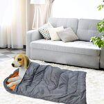 Volwco Sac de Couchage pour Animal Domestique en Polyester imperméable... par LeGuide.com Publicité