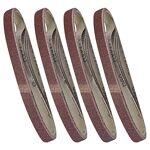silverline  Silverline Lot de 20 bandes abrasives pour ponceuses électriques... par LeGuide.com Publicité