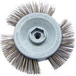 Sauber Meister Brosse pour perceuse Decapower I Mini brosse metallique... par LeGuide.com Publicité