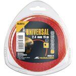 universal  Universal GM577616314 Hilo de Nylon 2,4mm x 15m-Silencioso,... par LeGuide.com Publicité