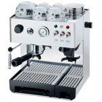 la pavoni  La Pavoni 862432985 Domus Bar DMB Robot Café Acier 75 Tasses... par LeGuide.com Publicité