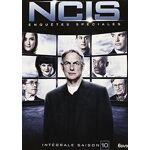 Coffret NCIS, Saison 10 Une unité d'élite - la «?Naval Criminal... par LeGuide.com Publicité