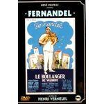 Le Boulanger de Valorgue Date de sortie: 2002-06-19, Classification:... par LeGuide.com Publicité