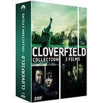 Cloverfield Collection-3 Films Date de sortie: 2019-10-02, Classification:... par LeGuide.com Publicité