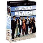 Newport Beach, saison 3 Coffret 7 DVD Date de sortie: 2007-04-18, Classification:... par LeGuide.com Publicité