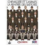 Chevallier et Laspalès : la rentrée des sketches Date de sortie: 1905-07-09,... par LeGuide.com Publicité