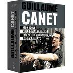 Guillaume Canet Coffret 4 Films Date de sortie: 2017-10-04, Classification:... par LeGuide.com Publicité