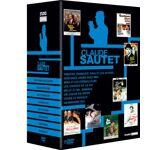 Claude Sautet-Coffret 8 Films La description des langues: 1) Vincent,... par LeGuide.com Publicité