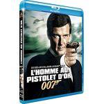 L'homme au Pistolet d'or [Blu-Ray] Date de sortie: 2012-10-10,... par LeGuide.com Publicité