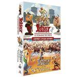 Coffret 2 Films Domaine des Dieux + Astérix et Les Vikings Date de sortie:... par LeGuide.com Publicité