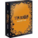 Tim Burton-Coffret 9 Films Date de sortie: 2015-04-01, Classification:... par LeGuide.com Publicité