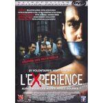 L'Expérience [Édition Prestige] Date de sortie: 2004-02-19, Classification:... par LeGuide.com Publicité