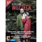 Berg Wozzeck Berg Wozzeck par LeGuide.com Publicité