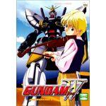 Gundam Wing Opération 3 [Version intégrale] Date de sortie: 2002-06-04,... par LeGuide.com Publicité