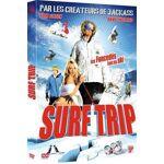 SURF TRIP Date de sortie: 2010-10-19, Classification: Tous publics par LeGuide.com Publicité