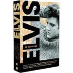 Elvis La collection Coffret 8 films Date de sortie: 2017-09-27, Classification:... par LeGuide.com Publicité