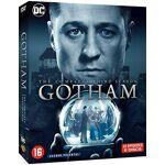 Gotham Saison 3 /v 6dvd Date de sortie: 2017-11-22, Classification: Accord... par LeGuide.com Publicité