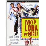 Filmoteca Rko Vaya Luna De Miel (Edición Especial Incluye Libreto Exclusi... par LeGuide.com Publicité
