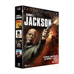 Coffret Samuel l. Jackson 4 Films Date de sortie: 2018-10-03, Classification:... par LeGuide.com Publicité
