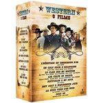 Western-Coffret 8 Films Date de sortie: 2018-10-09, Classification: Tous... par LeGuide.com Publicité
