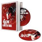 Une Hache pour la lune de miel [Édition Collector Blu-ray + DVD + Livret]... par LeGuide.com Publicité