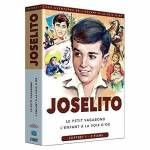 Joselito Coffret DVD vol 1 Date de sortie: 2015-10-09, Classification:... par LeGuide.com Publicité