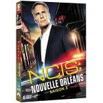 NCIS : Nouvelle-Orléans-Saison 3 Date de sortie: 2018-09-04, Classification:... par LeGuide.com Publicité