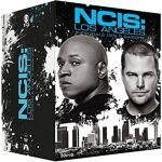 NCIS : Los Angeles L'intégrale des 5 saisons Date de sortie: 2015-10-01,... par LeGuide.com Publicité