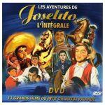 Les Aventures de Joselito L'integrale 13 films COFFRET PLASTIQUE... par LeGuide.com Publicité