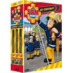 Sam le pompier, le coffret 3 DVD Date de sortie: 2015-10-06, Classification:... par LeGuide.com Publicité