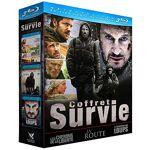 Survie-Coffret 3 Films : Le Territoire des Loups + La Route + Les chemins... par LeGuide.com Publicité