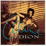 Celine Dion The Colour of My Love Album vinyle, Sony Music par LeGuide.com Publicité