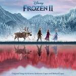 La reine des neiges 2 (Frozen 2) Date de sortie: 2019-12-06, Album vinyle,... par LeGuide.com Publicité