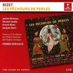 Bizet: Les Pêcheurs de Perles Date de sortie: 2016-09-02, CD, Warner... par LeGuide.com Publicité