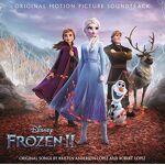 La reine des neiges 2 (Frozen 2 Original Soundtrack ) Date de sortie:... par LeGuide.com Publicité