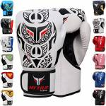Mytra Fusion Boxing Gloves Synthetic Leather Boxing Gloves Mytra Fusion... par LeGuide.com Publicité