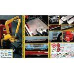 italeri  Italeri I3854 Maquette Voiture et Camion Accessoires Camions II... par LeGuide.com Publicité