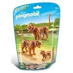 playmobil  Playmobil 6645 Le Zoo Tigres Couple de tigres et leur petit.,... par LeGuide.com Publicité