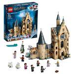 lego  Lego Harry PotterTM La tour de l'horloge de Poudlard 9 Ans et... par LeGuide.com Publicité