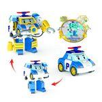 robocar poli  Robocar Poli Figurine transformable Poli Plongeur 10 cm Le... par LeGuide.com Publicité